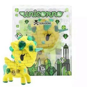 ECCC Gemma Tokidoki Unicorno Emerald Cty Comic Con